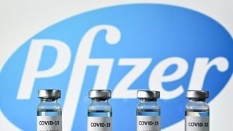 Không ghi nhận bằng chứng ca tử vong liên quan đến vaccine Pfizer