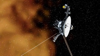 Voyager 1 phát hiện âm thanh lạ bên ngoài hệ Mặt trời