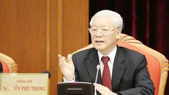 Nghị quyết của Bộ Chính trị về đổi mới tổ chức và hoạt động của Công đoàn Việt Nam trong tình hình mới