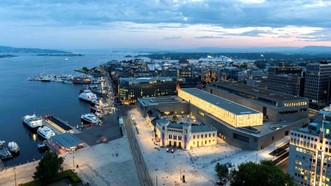 Bảo tàng lớn nhất Bắc Âu dời ngày mở cửa
