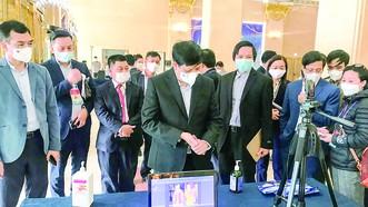 Đảm bảo an toàn cao nhất về y tế phục vụ đại hội