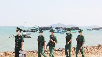 Phòng chống dịch Covid-19 ở biển đảo