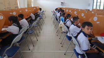 Quận Bình Tân: Tập trung phát triển trường lớp đáp ứng nhu cầu