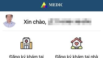Trung tâm Y khoa MEDIC Hòa Hảo ứng dụng công nghệ phục vụ bệnh nhân