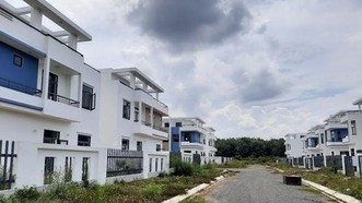 Đồng Nai: Thanh tra toàn diện việc xây dựng không phép gần 500 căn biệt thự, nhà liền kề
