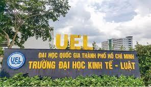 Trường ĐH Kinh tế - Luật hỗ trợ sinh viên thuộc đối tượng cách ly