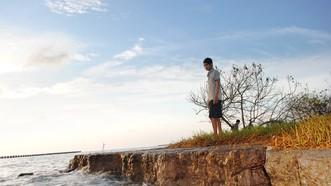 Đê biển Tây trên địa bàn tỉnh Cà Mau bị sạt lở nghiêm trọng