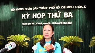Đại biểu HĐND TPHCM đề nghị có chính sách thu hút nhân tài cho y tế cơ sở