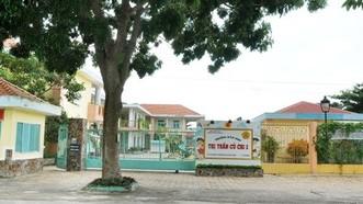 Việc sửa chữa 7 trường học ở huyện Củ Chi (TPHCM) bị kê khống như thế nào?