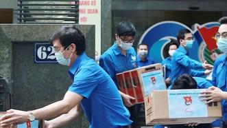 Ra mắt Bản tin tình nguyện và phát động cuộc thi ảnh Sắc xanh tình nguyện