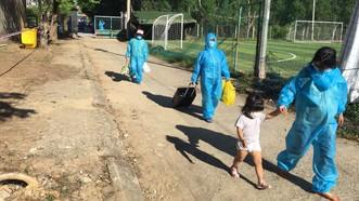 Từ 0 giờ ngày 1-8, Quảng Ngãi tạm dừng tiếp nhận người dân trở về từ các tỉnh, thành phố đang có dịch Covid-19