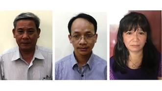 Khởi tố thêm 3 bị can liên quan vụ án tại Tổng Công ty Nông nghiệp Sài Gòn