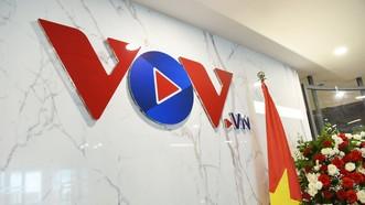 Bộ Công an điều tra nhóm đối tượng tấn công Báo điện tử VOV
