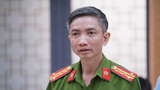 Bộ Công an thông tin thêm việc khởi tố ông Nguyễn Duy Linh, cựu cán bộ Bộ Công an