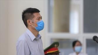 Bác toàn bộ kháng cáo của cựu Giám đốc CDC Hà Nội Nguyễn Nhật Cảm