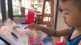 Chỉ 10 phút học mỗi ngày, trẻ thành thạo hơn 1.000 từ vựng tiếng Anh mỗi năm