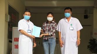 Bệnh nhân mắc Covid-19 gửi lời xin lỗi đến 36.000 người dân bị ảnh hưởng