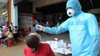 Gia Lai: Bệnh nhân 1.696 tái dương tính SARS-CoV-2 sau 7 ngày xuất viện