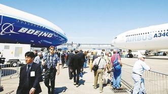 Cuộc chiến hàng không tạm hoãn, nhen nhóm hy vọng về khởi đầu mới trong quan hệ Mỹ - EU