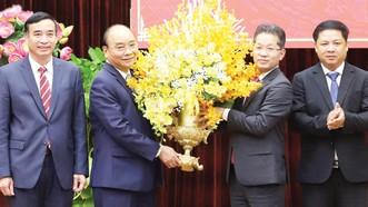 Đà Nẵng và Quảng Nam phải tạo môi trường kinh doanh thuận lợi