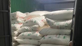 Quảng Trị liên tiếp phát hiện 7 vụ vận chuyển tổng cộng 41 tấn đường nhập lậu