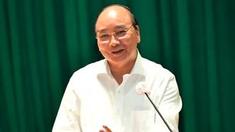 Chủ tịch nước Nguyễn Xuân Phúc: Sớm có tuyến cao tốc xuyên biên giới, giúp huyện Hóc Môn và Củ Chi đột phá phát triển