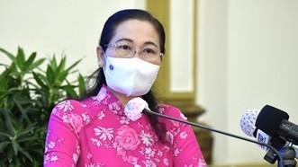 Chủ tịch HĐND TPHCM Nguyễn Thị Lệ: Đại biểu cần khẩn trương triển khai chương trình hành động đã hứa trước cử tri