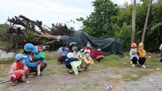 Long An đề nghị các tỉnh ĐBSCL phối hợp đón người dân có nhu cầu trở về quê