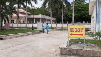 Bệnh nhân 1.440 ở Vĩnh Long âm tính lần 1 với virus SARS-CoV-2