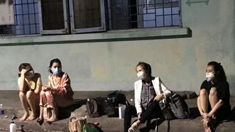 Phát hiện 5 người nhập cảnh trái phép vào TP Phú Quốc