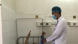 Phẫu thuật xuyên đêm cứu sống bệnh nhân u màng não