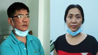 Khởi tố thêm 7 đối tượng trong đường dây đánh bạc 2.000 tỷ đồng ở An Giang