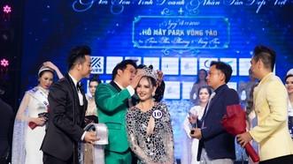 """Bị phạt 90 triệu đồng vì tổ chức """"Hoa hậu Doanh nhân sắc đẹp Việt 2020"""" không phép"""