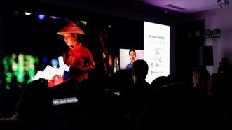Google Arts & Culture tôn vinh kỳ quan Việt Nam