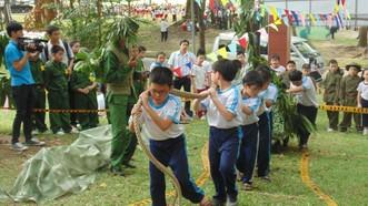 TPHCM: Hiệu trưởng chịu trách nhiệm tổ chức hoạt động ngoài giờ chính khóa cho học sinh