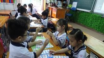 TPHCM: Rà soát tình hình mua sắm bổ sung trang thiết bị dạy học thực hiện CT GDPT 2018