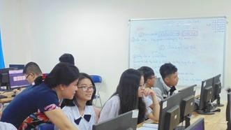 TPHCM phê duyệt Đề án nâng cao năng lực và kỹ năng ứng dụng tin học cho học sinh phổ thông theo chuẩn quốc tế