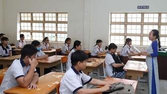 TPHCM: Hơn 1.600 chỉ tiêu tuyển sinh vào lớp 10 chuyên, năm học 2021-2022