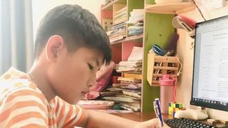 TPHCM: Hiệu trưởng quyết định hình thức học tập trực tuyến hay trực tiếp đối với học sinh khối 9 và 12