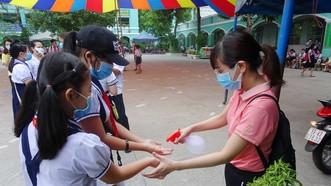 TPHCM: Xử lý nghiêm cơ sở giáo dục không thực hiện phòng chống dịch Covid-19