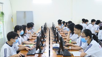 TPHCM: Bồi dưỡng giáo viên tin học theo chuẩn quốc tế trong tháng 7 và 8-2021