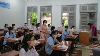 TPHCM: Chính thức công bố kết quả đợt 1 kỳ thi tốt nghiệp THPT năm 2021