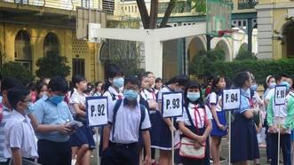 TPHCM: Hoàn tất xử lý khiếu nại xung quanh kết quả tuyển sinh vào lớp 6 Trường THPT chuyên Trần Đại Nghĩa