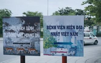 世衛組織忠告人們不宜輕信使用野生動物製品來治療疾病。(圖源:ENV 視頻截圖)
