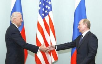 拜登與普京將於本月16日在日內瓦舉行會晤。(圖源:AP)
