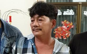 被起訴的嫌犯陳功春。(圖源:警方提供)