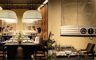 日本餐廳推新奇「燈籠防疫罩」