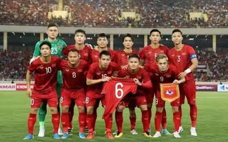 越南球隊(圖源:互聯網)