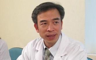 白梅醫院院長阮光俊被停職。