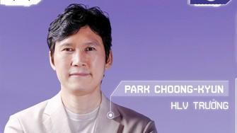 HLV Park Choong Kyun